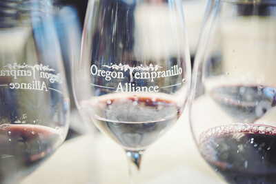 Oregon Tempranillo Alliance