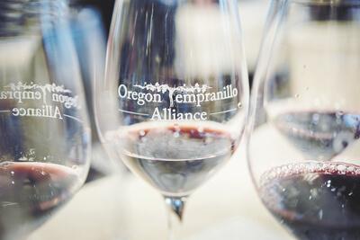Oregon Tempranillo Alliance