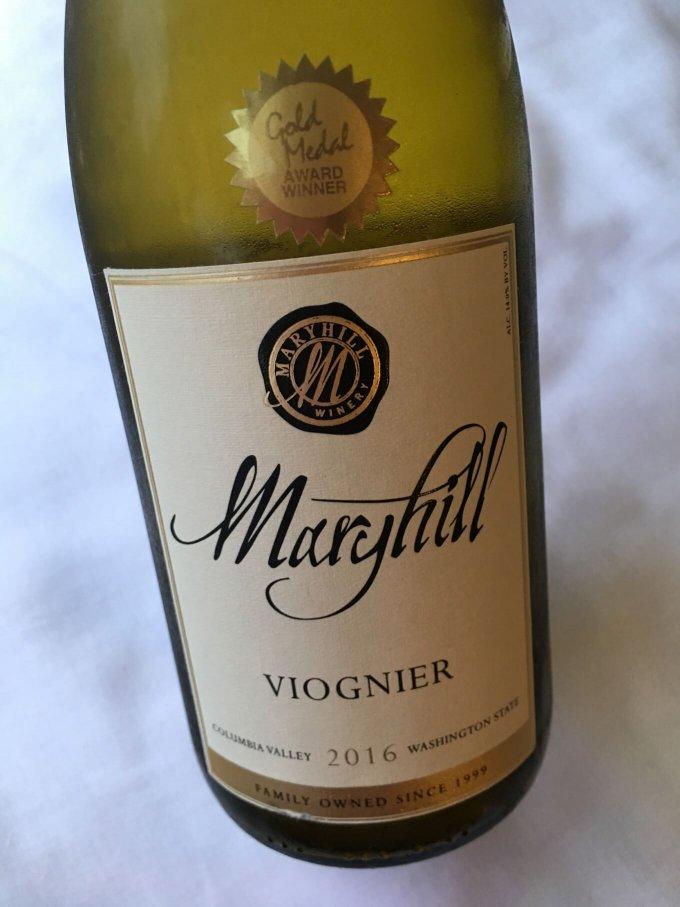 Maryhill Viognier