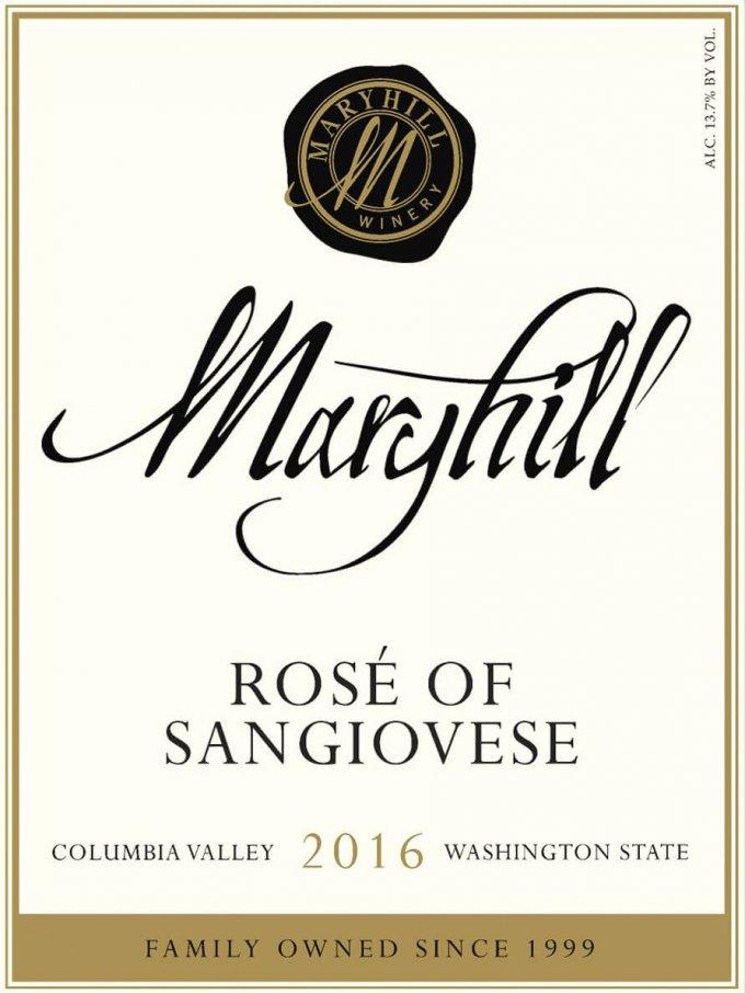 Maryhill Rose