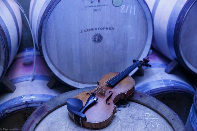 Willamette Valley Chamber Music Festival at J Christopher
