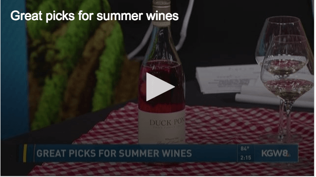 Great Picks for Summer Wines