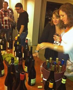 table pickers, 7 tips for wine blending for the holidays, tastingroomconfidential.com