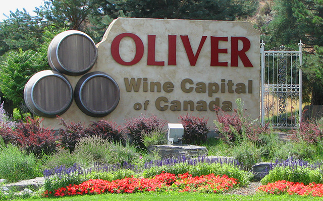 Oliver Wine Capital, tastingroomconfidential.com