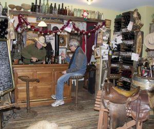 Rustico Bar at tastingroomconfidential.com/piano-lessons-at-rustico-farm-cellars