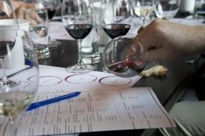 blind wines, tastingroomconfidential.com/id-rather-go-blind-tasting