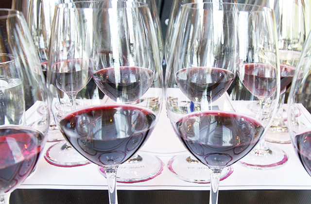Wine Cures Cancer, Study Says