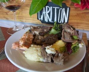 wine bloggers dinner, carlton, OR, tastingroomconfidential.com