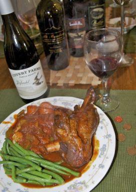 bc zinfandel lamb, tastingroomconfidential.com