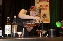 tequila festival bartender 2