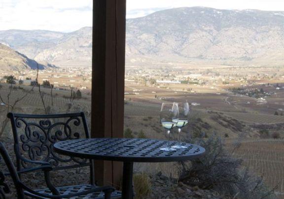 hester wine patio