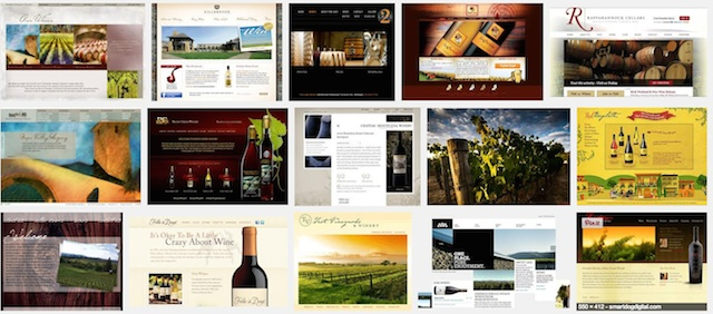 online mistakes wineries, http://tastingroomconfidential.com/