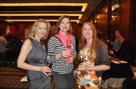 wine ladies