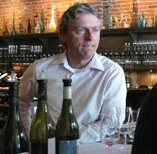 Mark Davidson - Wines of Oz
