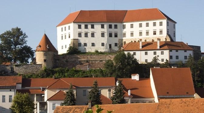 Salon Sauvignon – Ptuj, Eastern Slovenia