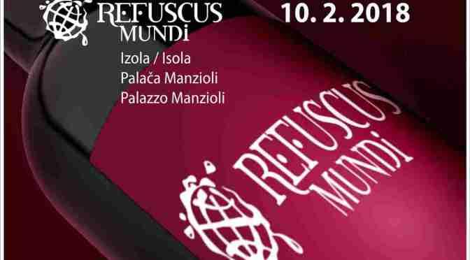 Refuscus Mundi – Izola, Western Slovenia