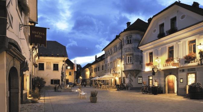 Chocolate Festival – Radovljica, Northern Slovenia