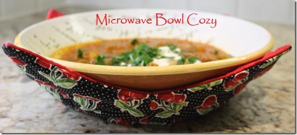 microwave soup bowl cozy ies