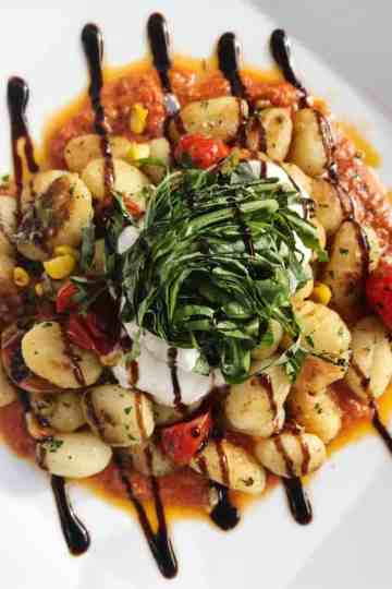 Vail, CO Food Guide