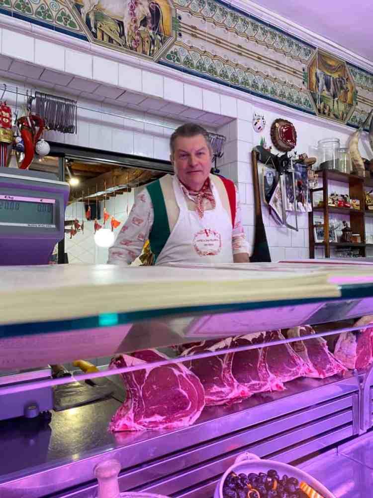 Dario Cecchini's Officina della Bistecca