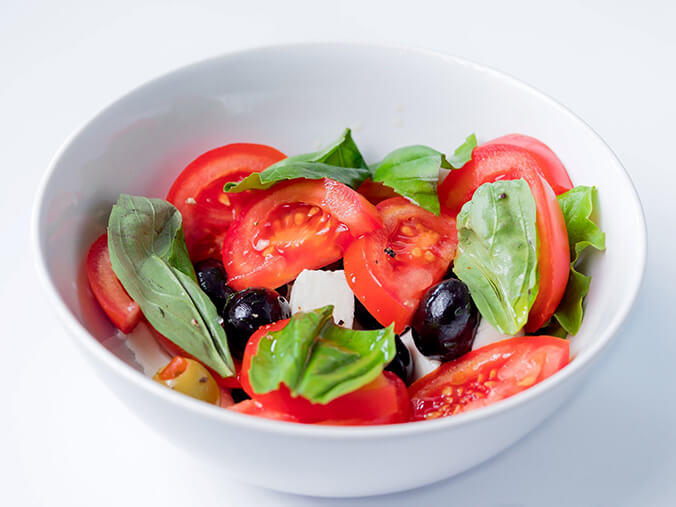 Итальянская кухня. Самые популярные блюда