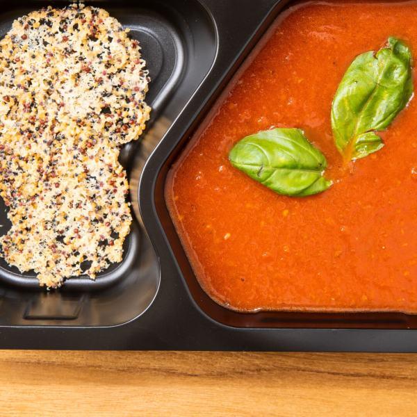 Quinova Tomaten Suppe