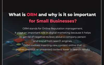 Online Reputation Management ORM What you need to know