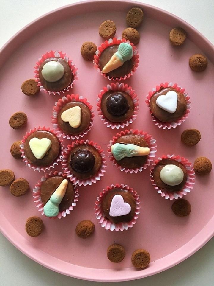 Pepernoten Bonbons