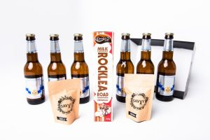 """The Beers of the Week hamper is for that someone special in your life, whether its a simple """"thank you"""", """"I'm thinking of you"""" or """"I love you""""."""