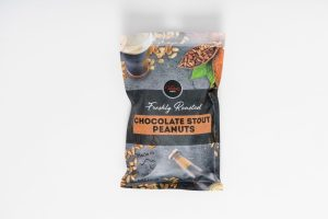 Add a Wicked Nuts 120g roasted nuts to your hamper.