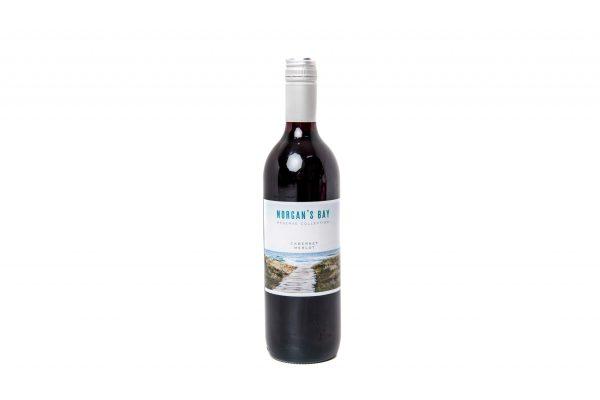 Morgan's Bay Red Wine