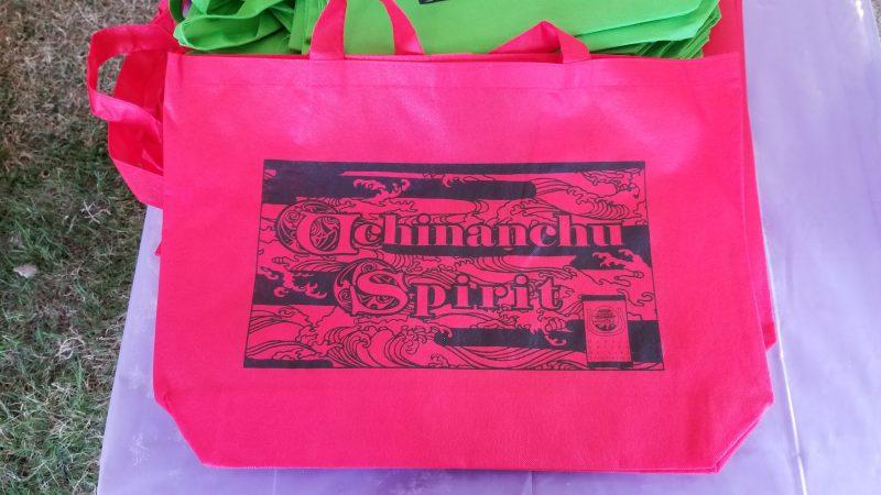 Uchinanchu Spirit handbag