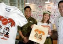 Zippy's launches new collaborative with 88 Tees