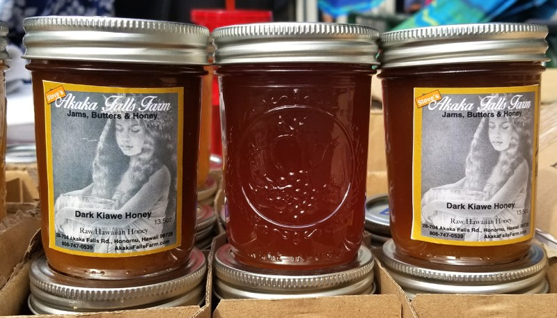 Hawaii Island Honey Company