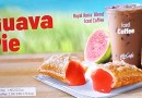 McDonald's Guava Pie