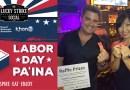 Coverage: 2018 Hawaii Restaurant Association Labor Day Paina