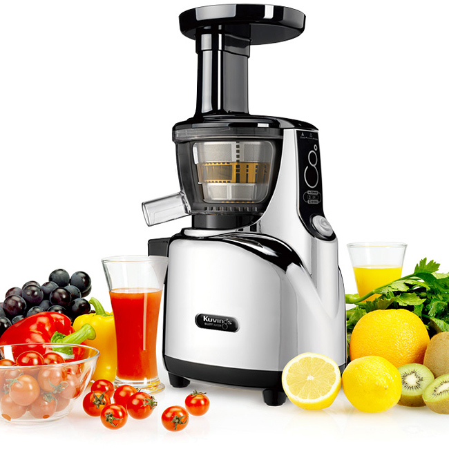 Juicers vs. Emulsifying Blenders vs. Blenders? Tasty Island