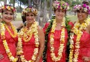 Coverage: 91st Annual Lei Day Celebration