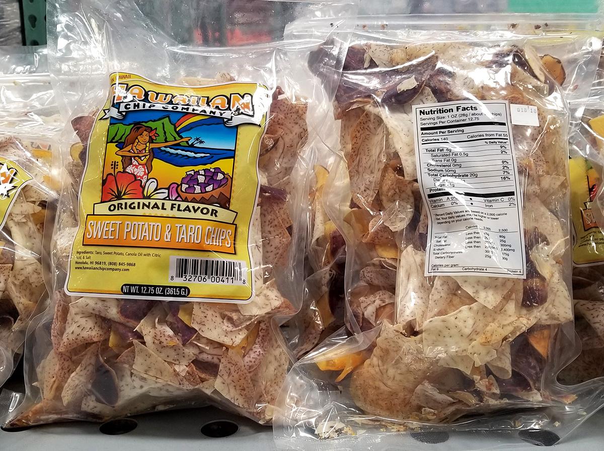 Costco Made in Hawaii Eats: 7/18 update – Tasty Island