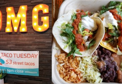 Oahu Mexican Grill puts the 'OMG' in Waikiki