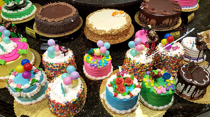 Wondrous Safeway Cakes Tasty Island Funny Birthday Cards Online Inifofree Goldxyz