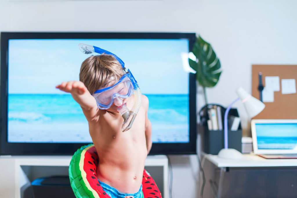 3 cool-mom things you can do with your kids