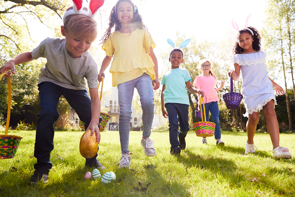 9 EGG-STRA SPECIAL EASTER ACTIVITIES TO DO WITH YOUR KIDS OVER EASTER