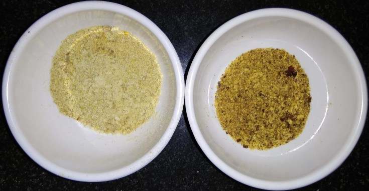 puliyogare powder