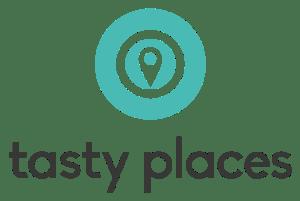 Tasty Places logo big
