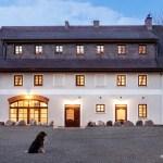 Villa Greta - budnek
