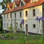 Villa Greta - budynek