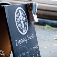 Zipang Sushi (Main Street)