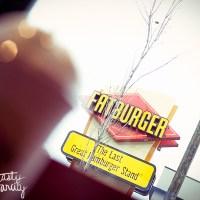 Fatburger (Broadway)