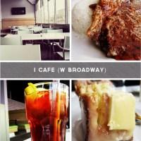 I Cafe (Vancouver)